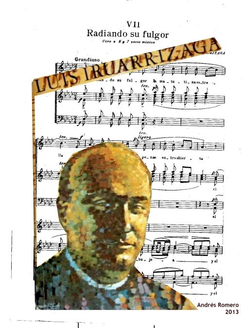RADIANDO SU FULGOR Luis Iruarrizaga-1