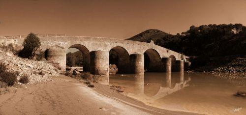 Puente de Sotiel