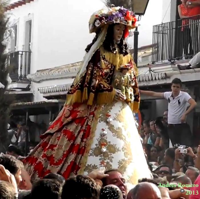 Pastora.Pastorcillo  2012