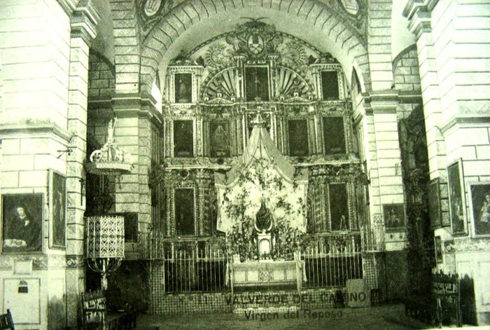 iglesia 1910