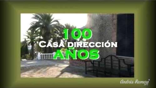 100añosCD