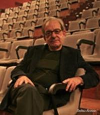 José M. Garrido