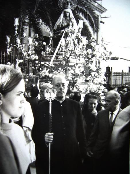 Ildefonso Valero. 1 noviembre 1967