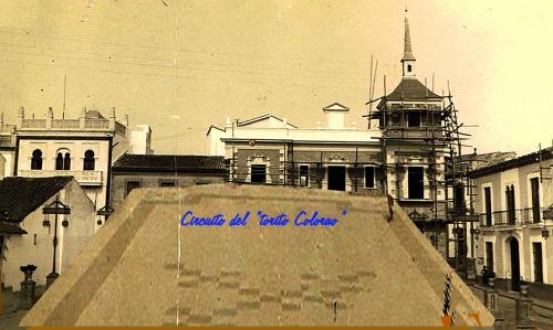 La Plaza 1949