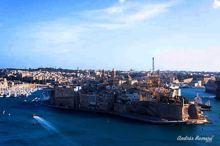 Malta-Senglea
