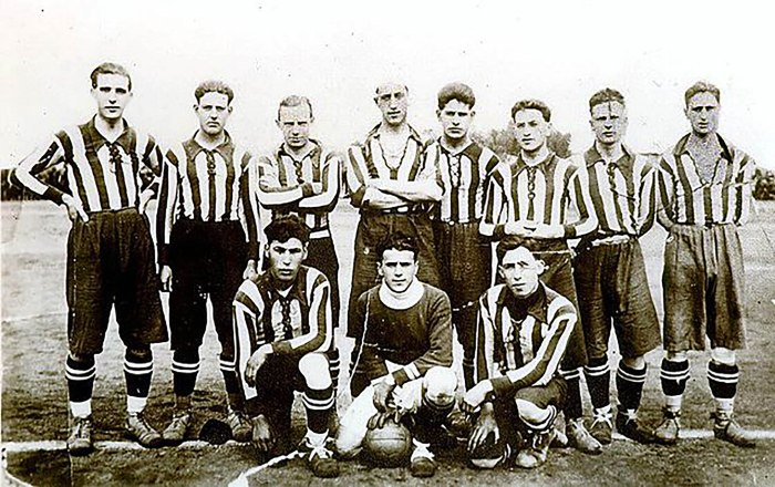 Recre 1917