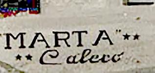 MARTA CALERO.LOGO