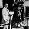 GOMEZ DEL CASTILLO 1927.LA VIRGEN DEL CARMEN Y HUELVA. DIAZ HIERRO.1970